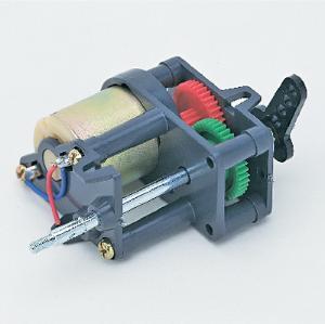 High Speed Gearbox