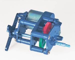 High Power Gearbox