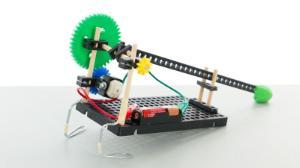 TeacherGeek Wiggle-Bots