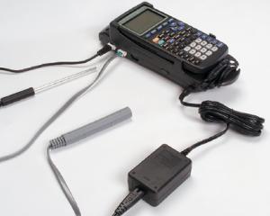 Calculator-Based Laboratory 2 (CBL 2™)