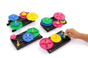 TeacherGeek Gears Tinker Set
