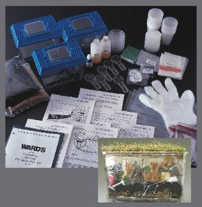 Ward's® Landfills and the Environment Lab Activity