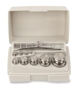 Economical Stainless Steel Weight Sets, Troemner