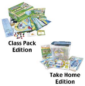 Curriculum Mastery® Game — Math Grade 7