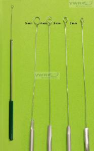VWR® Nichrome/Aluminum Innoculating Loops