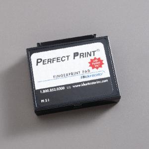 Fingerprint Pad