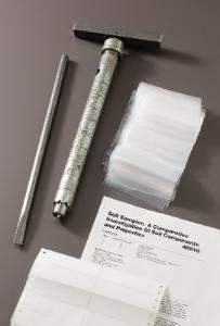 Basic Soil Sampler Set