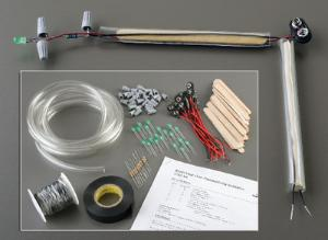 Build Your Own Conductivity Indicator