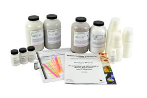 Environment chem: water treatment