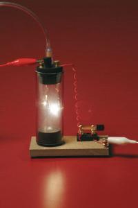Reinventing Edison: Build Your Own Light Bulb Kit