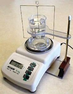Universal Specific Gravity Kit