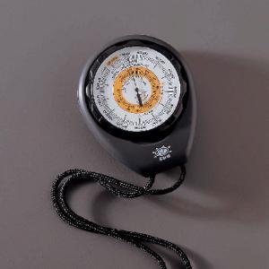 Dial Altimeter/Barometer