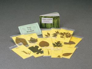 Tree Identification Kit
