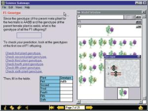 Logal® Biology Explorer