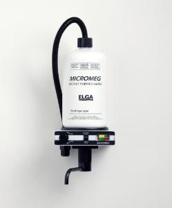 ELGA Deionization Systems, ELGA LabWater