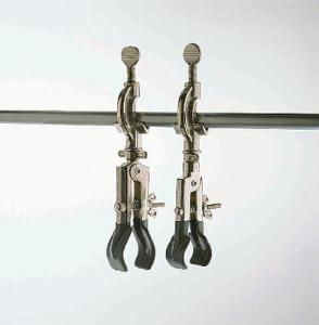 Round Jaw Utility Clamp
