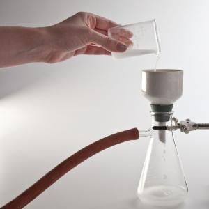 Ward's® AP Chemistry Investigation 3: Gravimetric Analysis: How Hard is the Water?