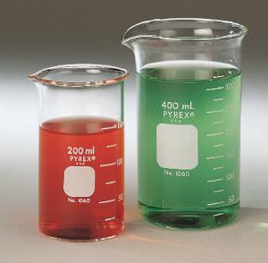 PYREX® Standard Berzelius Tall Form Beakers