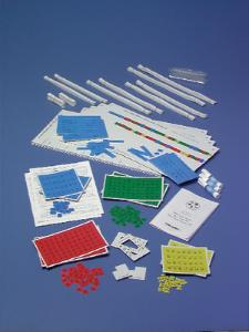 DNA  Fingerprinting Diagnostics Kit