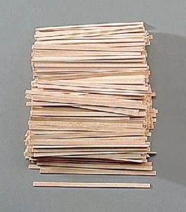 Wood Splints