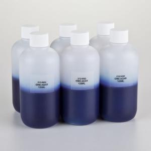 Prepared Eosin Methylene Blue Agar (EMB) Media