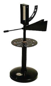 Simple Anemometer