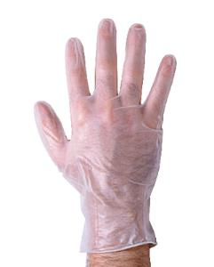 Vinyl Disposable Glove