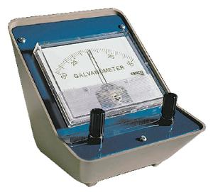 Student Galvanometer