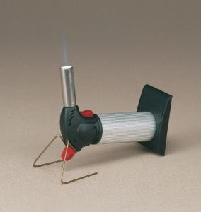 Portable Bunsen Burner with Stand