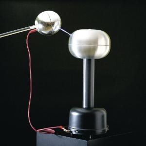 Basic Van de Graaff Generator (Accessories Only)