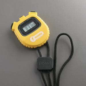 Digital Stopwatch, Clock, and Alarm