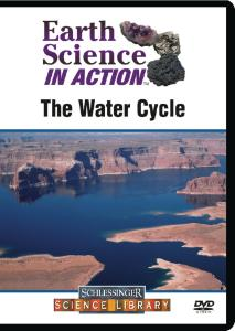 Earth Science in Action: The Water Cycle DVD