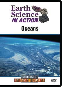 Earth Science in Action: Oceans DVD