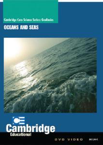 Oceans & Seas DVD
