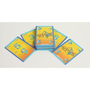 Pyramath® Card Set