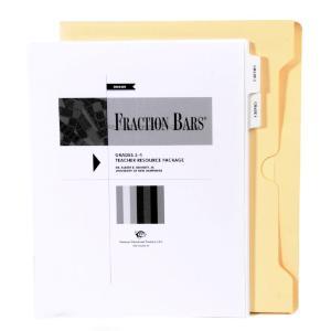 Fraction Bars™ Classroom, Grades 3-4