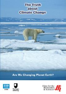 Are We Changing Planet Earth? DVD