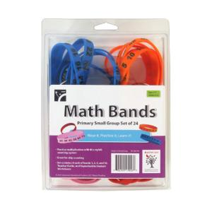Math Bands Primary Group Set