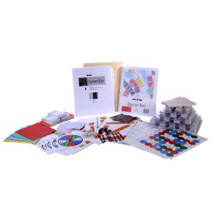 Fraction Bars™ Classroom, Grades 5-8