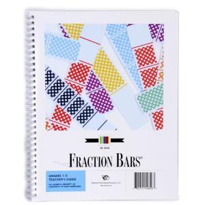 Fraction Bars™ Classroom, Grades 1-2