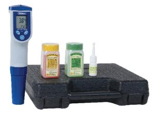 Digital pH Meter Kit with RS-232 Output