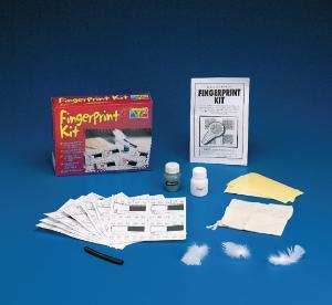 Fingerprint Kit