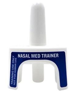 Wallcur® Practi-Nasal Med Trainer
