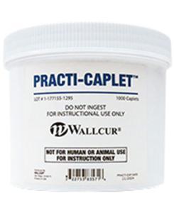 Wallcur® Practi- Meds Bulk Oral Medications