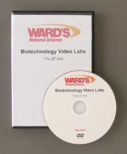 Ward's® Biotechnology Video-Lab Series
