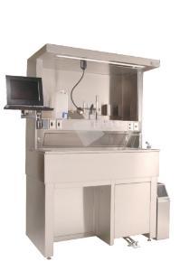 Elevating Pathology Workstation, Mortech®