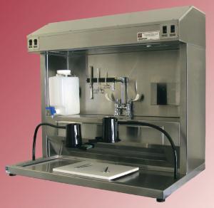 Pathology Workstations, Mortech®