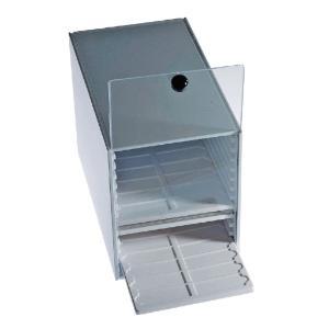 Slide Tray Cabinet
