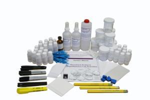 Document Analysis: Comprehensive Lab Activities