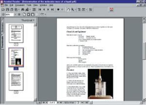 Ward's Chemistry AP Chemistry Manuals on CD-ROM